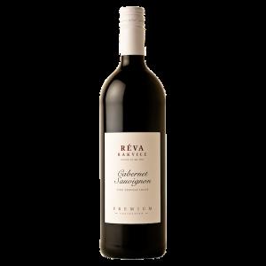 Reva Rakvice Premium Cabernet Sauvignon